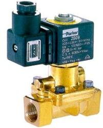 Parker 133 Series For Water, Light Oils