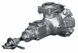 North American 6758 - Gas and Oil Tube Burner