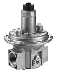 Dungs FRS Series 50 kPa Regulators - DN10mm-DN150mm