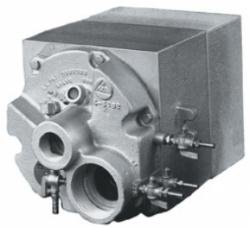 North American 444x Series - Tempest Gas Burner