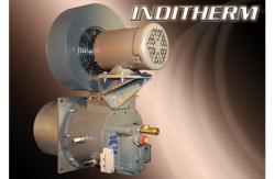 Maxon INDITHERM Low temperature gas burners