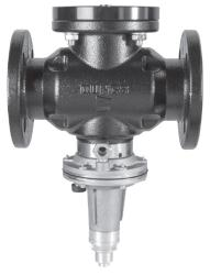 Dungs SAV Slam Shut Valves