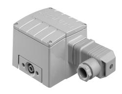 Dungs GW500A4/A42 Pressure Switch for Gases and Air