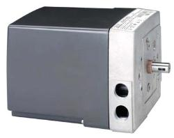 Siemens SQM1/SQM2 Actuator For Oil Dampers